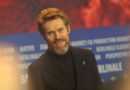 Berlinale : Willem Dafoe tient son Ours !