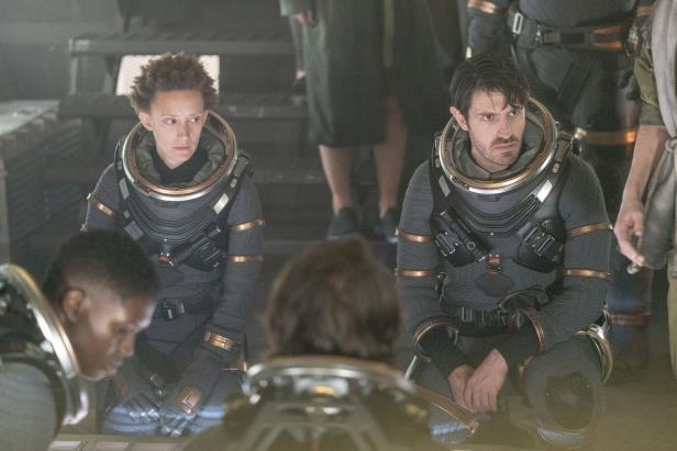 nightflyers