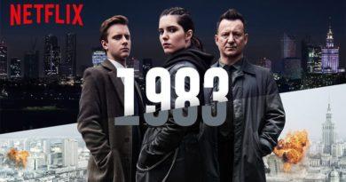 Deutchland 1983 Netflix