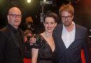 Berlinale 2018: UNSANE sur le tapis rouge !