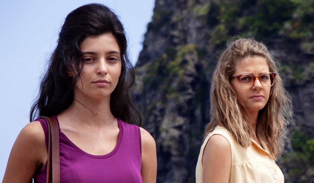 L'Amie Prodigieuse, une saison 2 de toute beauté ! - CineReflex