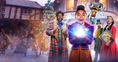 Jingle Jangle un Noël enchanté