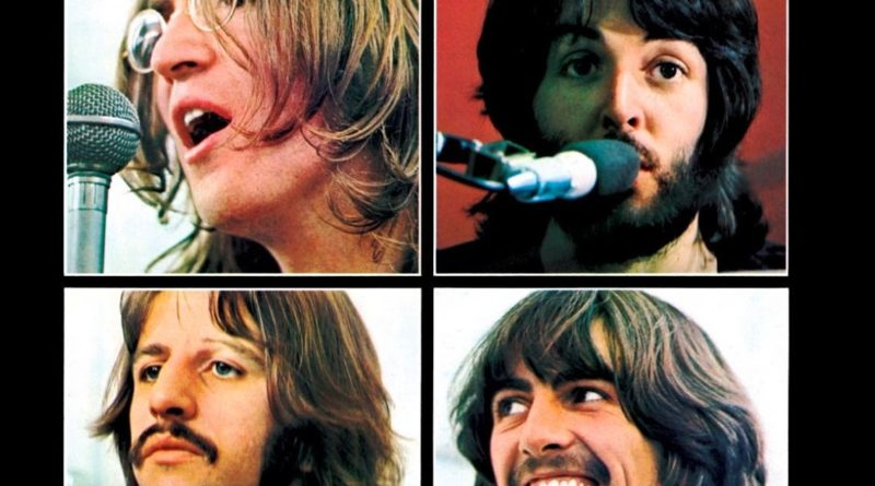 The Beatles : Get Back