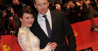 Damian Lewis et Helen McCrory