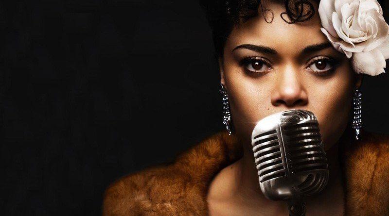 Billie Holiday une affaire d'Etat
